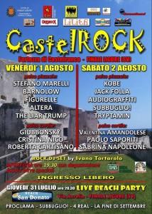 Castelrock2014