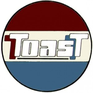 Toast Records