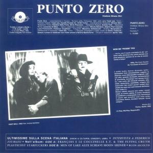 PuntoZeroSette